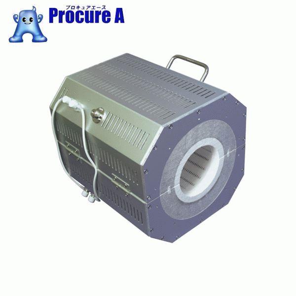 アサヒ 管状炉 ARF-100KC ▼455-0404 (株)アサヒ理化製作所 【代引決済不可】