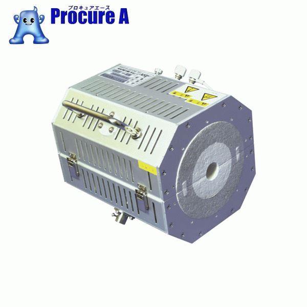 アサヒ 管状炉 ARF-20KC ▼455-0421 (株)アサヒ理化製作所 【代引決済不可】
