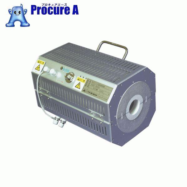 アサヒ 管状炉 ARF-40KC ▼455-0447 (株)アサヒ理化製作所 【代引決済不可】