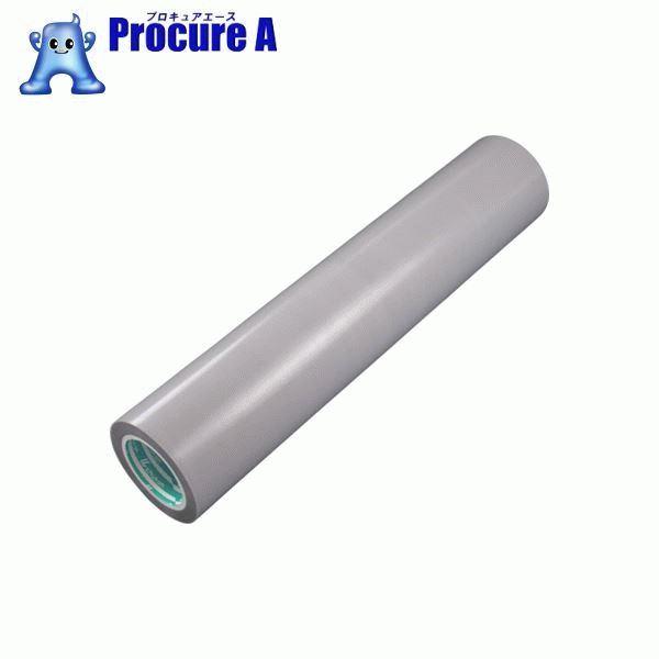 チューコーフロー フッ素樹脂(テフロンPTFE製)粘着テープ ASF121FR 0.08t×300w×10m ASF121FR-08X300 ▼486-1825 中興化成工業(株) 【代引決済不可】