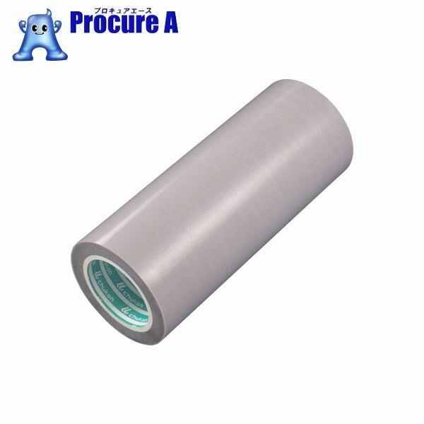 チューコーフロー フッ素樹脂(テフロンPTFE製)粘着テープ ASF121FR 0.23t×150w×10m ASF121FR-23X150 ▼486-2104 中興化成工業(株) 【代引決済不可】