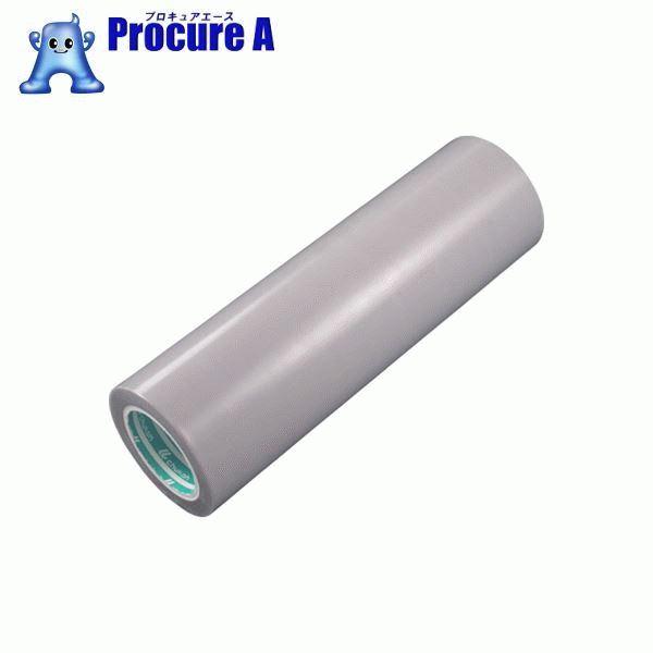 チューコーフロー フッ素樹脂(テフロンPTFE製)粘着テープ ASF121FR 0.23t×200w×10m ASF121FR-23X200 ▼486-2121 中興化成工業(株) 【代引決済不可】
