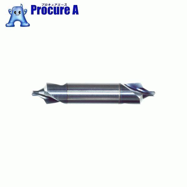 イワタツール B形ハイスセンタードリルコート付 錐径6.0 シャンク径25.0 BCD6.0X25TICN ▼796-3319 (株)イワタツール