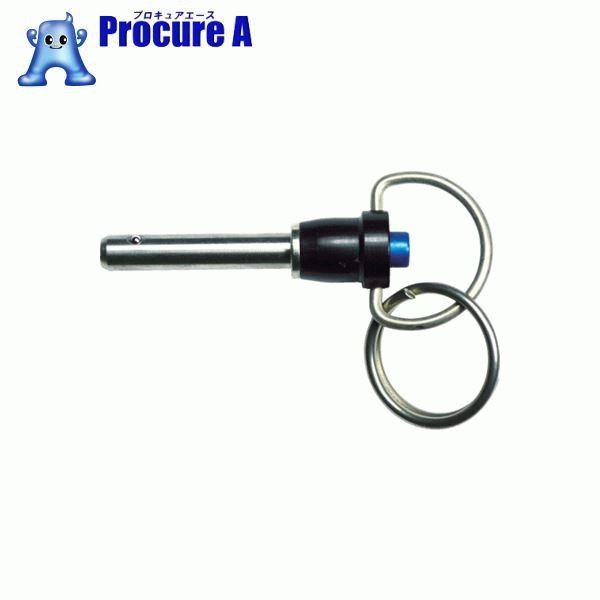 正式的 Avibank BALL−LOK SINGLEACTING PINS R HAN t0.3インチ用 チェリーファスナーズ(株) BLC5R03S  ▼762-8277 :プロキュアエース-DIY・工具