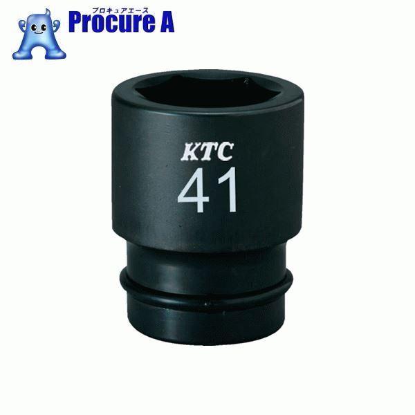 KTC 25.4sq.インパクトレンチ用ソケット(標準)58mm BP8-58P ▼308-0251 京都機械工具(株)