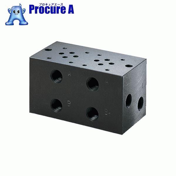 ダイキン マニホールドブロック BT-202-50 ▼364-8451 ダイキン工業(株)