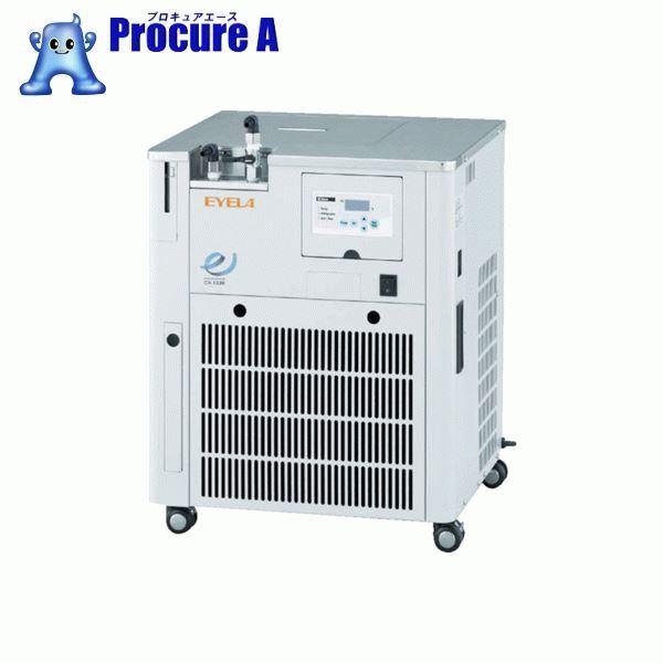 東京理化 クールエース 冷却水循環装置(チラー) CA-1330 CA-1330 ▼859-0671 東京理化器械(株) 【代引決済不可 メーカー取寄料(要)】