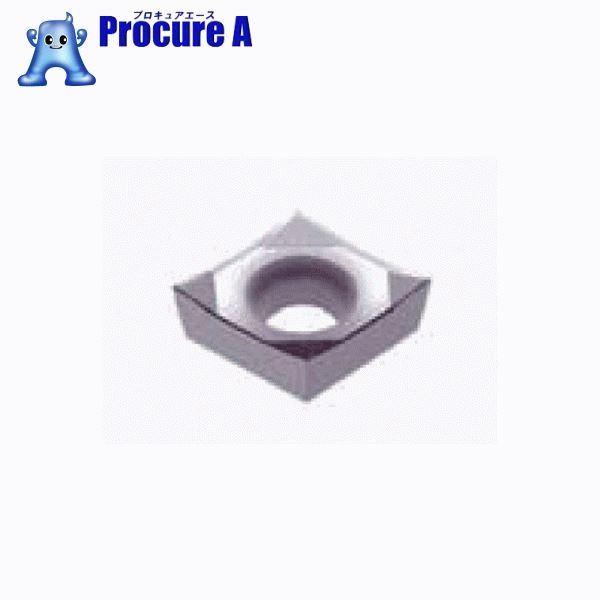 タンガロイ 旋削用G級ポジTACチップ 超硬 CCGT060204-AL KS05F 10個▼345-2875 (株)タンガロイ