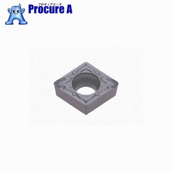 タンガロイ 旋削用M級ポジTACチップ GT9530 CMT CCMT060204-PSF GT9530 10個▼708-0646 (株)タンガロイ