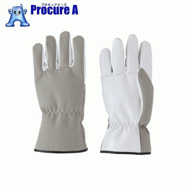テイケン 耐冷手袋(簡易型) CGF18 ▼298-0487 (株)帝健