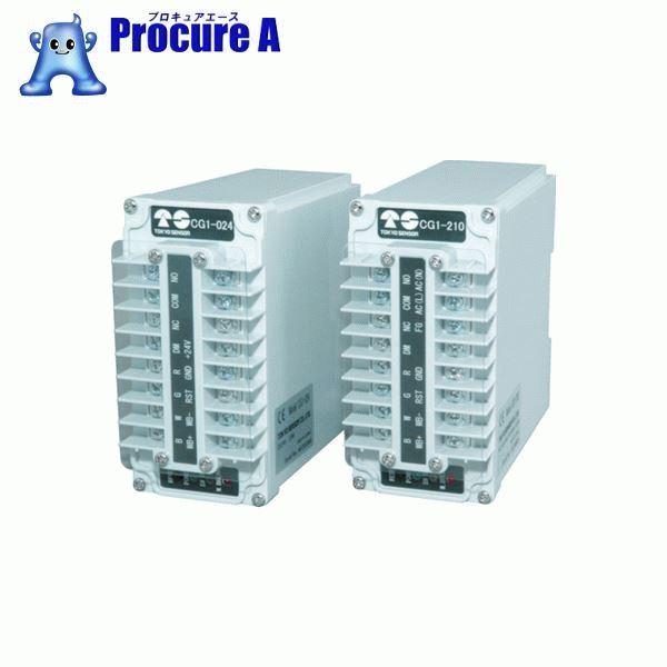 東京センサ インターフェースコントローラ CG1-024 CG1-024 ▼451-5129 IDEC(株)