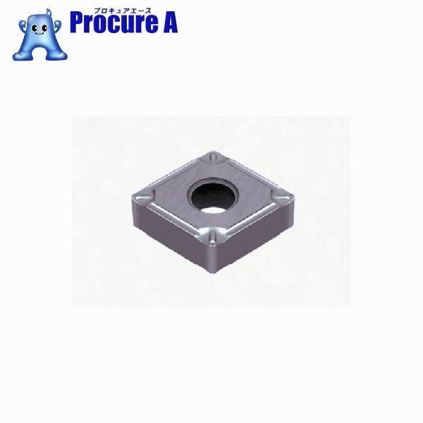 タンガロイ 旋削用M級ネガTACチップ 超硬 CNMG120404-11 TH10 10個▼346-4237 (株)タンガロイ
