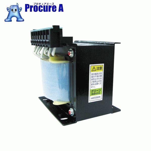 CENTER 変圧器 最大電流(A)9.09 容量(VA)1000 CLB21-1K ▼455-0625 相原電機(株) 【代引決済不可】【送料都度見積】