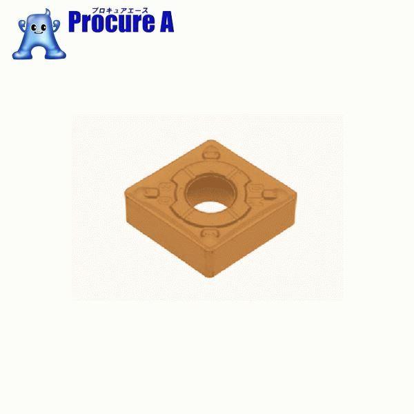 タンガロイ 旋削用M級ネガ TACチップ COAT CNMG120408-DM T9135 10個▼702-8342 (株)タンガロイ