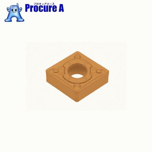 タンガロイ 旋削用M級ネガTACチップ COAT CNMG120404-DM T9125 10個▼704-0369 (株)タンガロイ