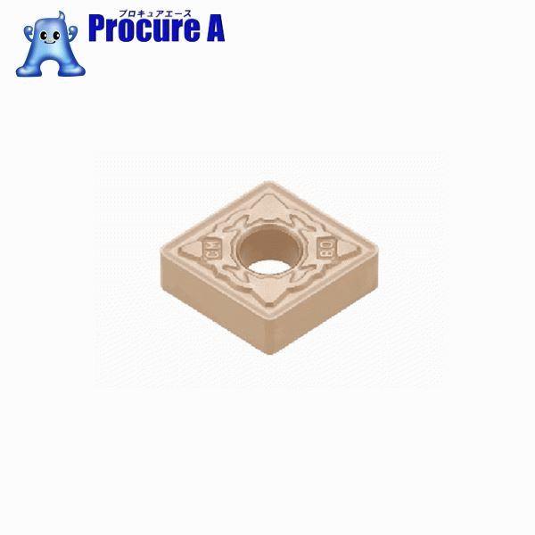 タンガロイ 旋削用M級ネガTACチップ COAT CNMG120404-CM T5125 10個▼708-2487 (株)タンガロイ