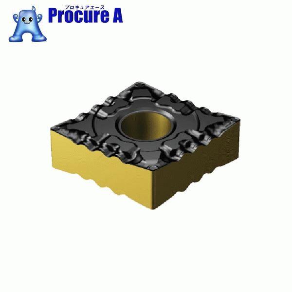 サンドビック T-Max P 旋削用ネガ・チップ COAT CNMG 12 04 12-PF 4325 10個▼612-7002 サンドビック(株)コロマントカンパニー