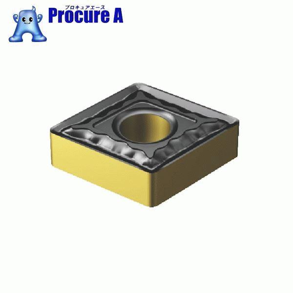 サンドビック T-Max P 旋削用ネガ・チップ COAT CNMG 16 06 08-QM 4325 10個▼612-7061 サンドビック(株)コロマントカンパニー