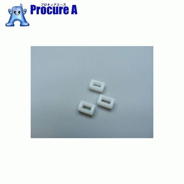 パンドウイット 連結リング固定具(密閉型) ナチュラル (1000個入) CR2-M ▼477-4469 パンドウイットコーポレーション