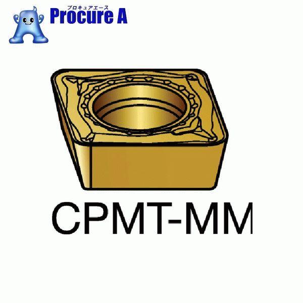 サンドビック コロターン111 旋削用ポジ・チップ 2025 COAT CPMT 06 02 04-MM 2025 10個▼609-6018 サンドビック(株)コロマントカンパニー