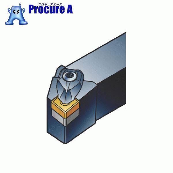 サンドビック コロターンRC ネガチップ用シャンクバイト DCLNL 2525M 16 ▼130-3422 サンドビック(株)コロマントカンパニー