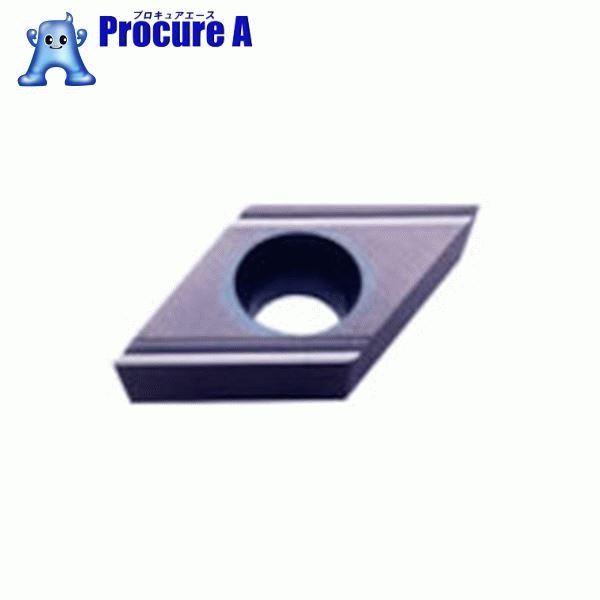 三菱 PVDコート旋削チップ VP15TF 10個 DCGT070201R-SN VP15TF ▼246-7640 三菱マテリアル(株)