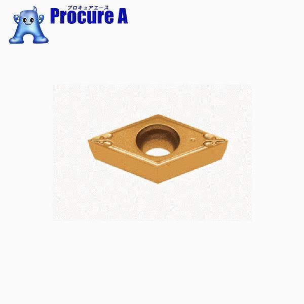 タンガロイ 旋削用G級ポジTACチップ COAT DCGT070202-01 J740 10個▼345-3618 (株)タンガロイ