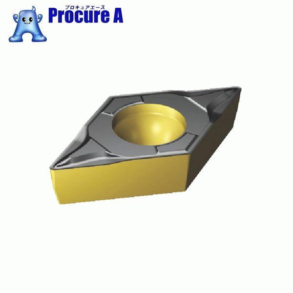 サンドビック T-MAXPチップ COAT DCMT 11 T3 04-PF ▼569-9789 サンドビック(株)コロマントカンパニー