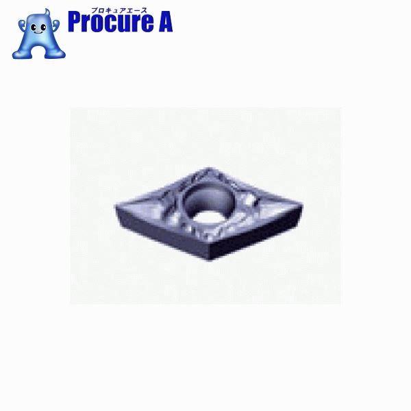タンガロイ 旋削用G級ポジTACチップ COAT DCGT11T304N-JS AH725 10個▼700-9844 (株)タンガロイ