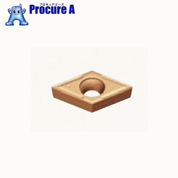 タンガロイ 旋削用M級ポジTACチップ COAT DCMT070204-CM T5115 10個▼700-9895 (株)タンガロイ