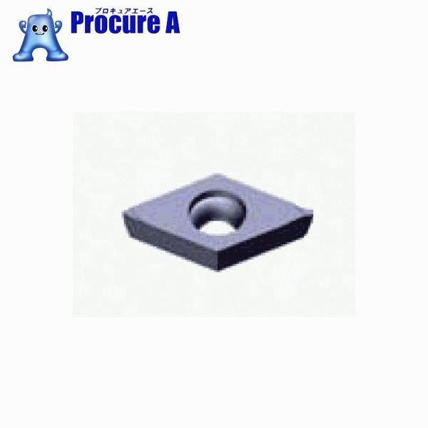 タンガロイ 旋削用G級ポジTACチップ COAT DCET11T301MFL-JRP SH730 10個▼702-9861 (株)タンガロイ