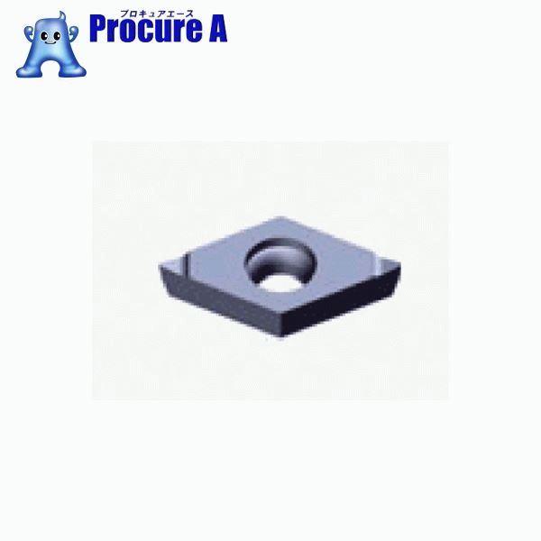 タンガロイ 旋削用G級ポジTACチップ SH730 DCET11T301MFN-JSP ▼702-9870 (株)タンガロイ