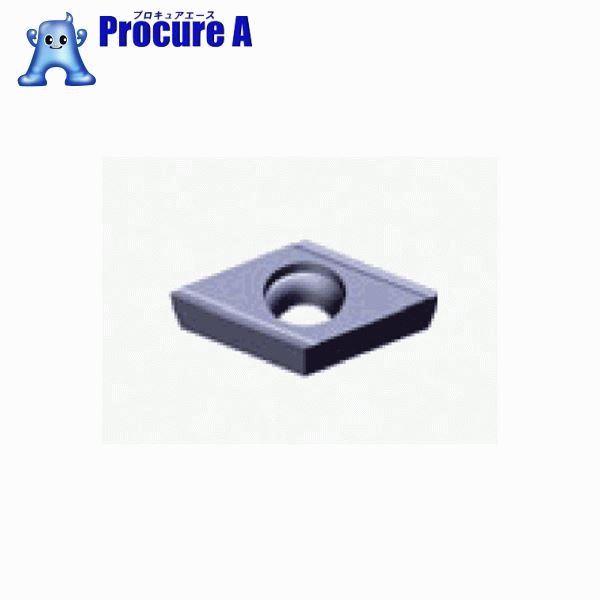 タンガロイ 旋削用G級ポジTACチップ SH730 DCET11T302MFL-JPP ▼702-9900 (株)タンガロイ
