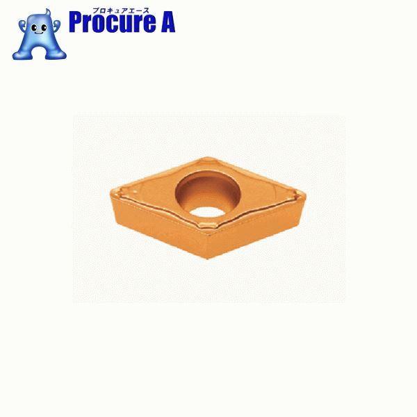 タンガロイ 旋削用M級ポジTACチップ GT9530 CMT DCMT070204-PF GT9530 10個▼708-5354 (株)タンガロイ