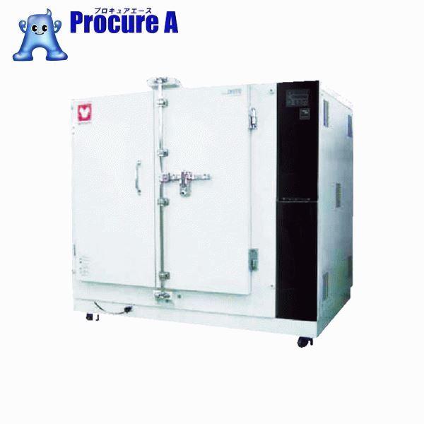 ヤマト 精密恒温器(大型乾燥器) DH1032 ▼819-9690 ヤマト科学(株) 【代引決済不可】
