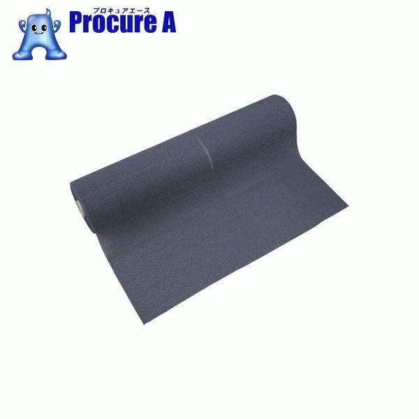 トーワ 耐油ダイヤマットGH 920mm×10m ブラック DMGH-9267 ▼324-9484 (株)トーワ