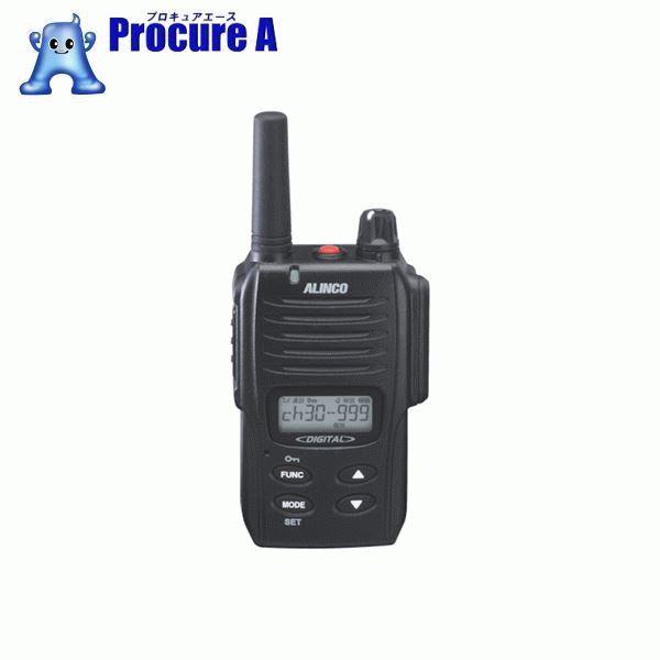 アルインコ デジタル登録局無線機1Wタイプ大容量セット DJDP10B ▼385-3748 アルインコ(株) 電子事業部
