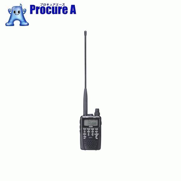 アルインコ 地上デジタル放送音声受信対応広帯域受信機 DJX81 ▼443-9996 アルインコ(株) 電子事業部
