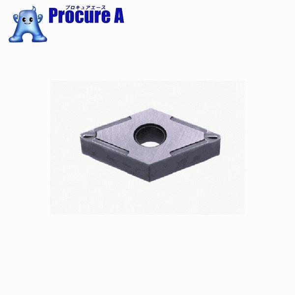 タンガロイ 旋削用M級ネガTACチップ 超硬 DNMG150404-11 TH10 10個▼346-8003 (株)タンガロイ