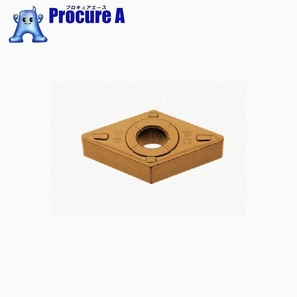 タンガロイ 旋削用M級ネガTACチップ COAT DNMG150408-DM T9115 10個▼701-1369 (株)タンガロイ