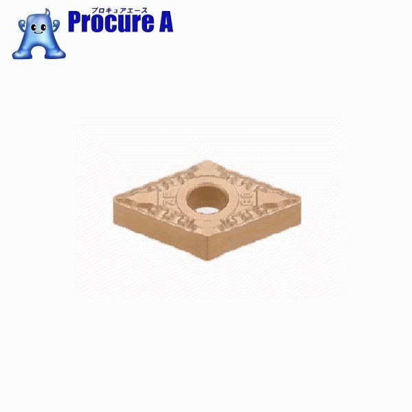 タンガロイ 旋削用M級ネガTACチップ COAT DNMG150408-ZF ▼701-1482 (株)タンガロイ