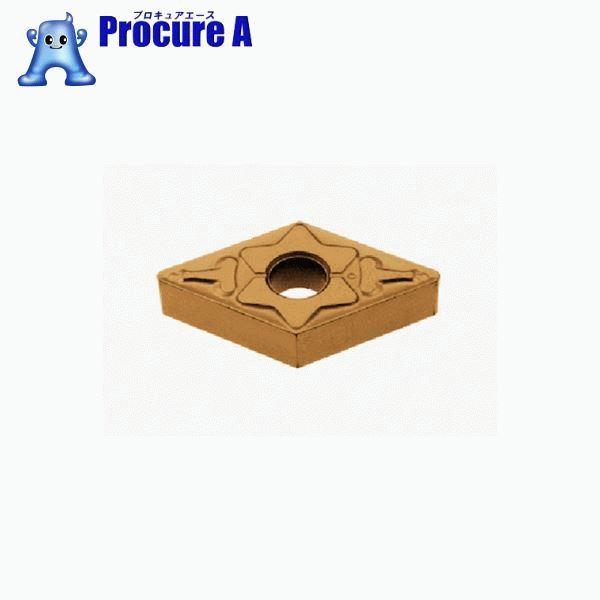 タンガロイ 旋削用M級ネガTACチップ COAT DNMG110408-TM T9125 10個▼703-1203 (株)タンガロイ