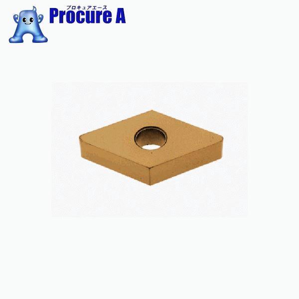 タンガロイ 旋削用M級ネガTACチップ COAT DNMA150404 T5125 10個▼709-7859 (株)タンガロイ