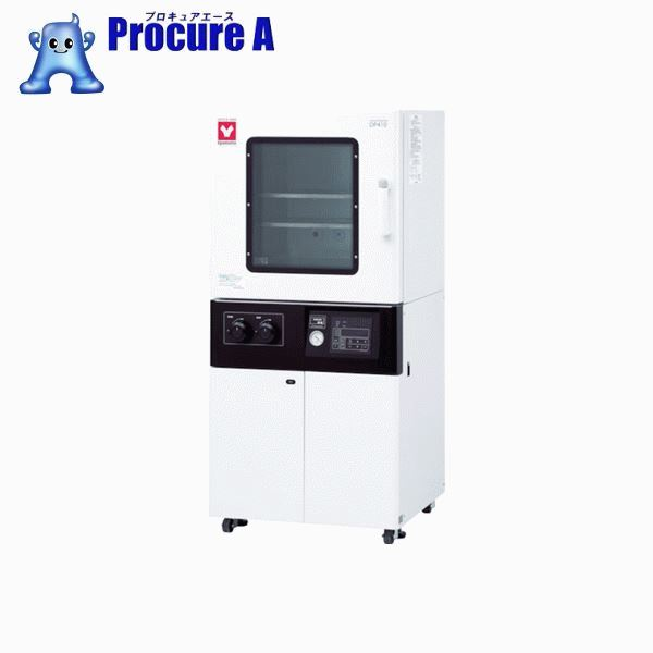 ヤマト 角形真空定温乾燥器DP型 DP610 ▼453-4760 ヤマト科学(株) 【代引決済不可】
