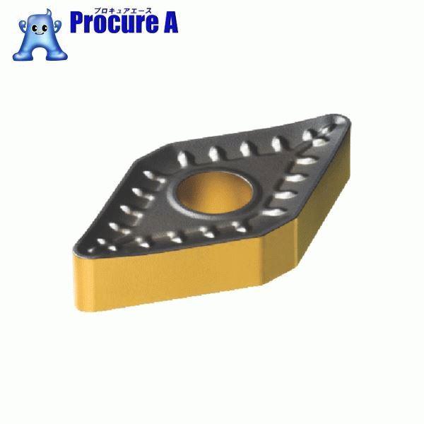 サンドビック T-MAXPチップ 4325 DNMM 15 06 08-QR ▼570-4855 サンドビック(株)コロマントカンパニー