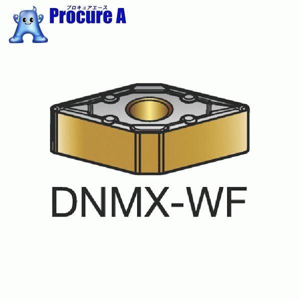 サンドビック T-Max P 旋削用ネガ・チップ 3215 COAT DNMX 15 06 08-WF 3215 10個▼605-3793 サンドビック(株)コロマントカンパニー
