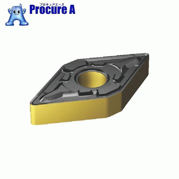 サンドビック T-Max P 旋削用ネガ・チップ COAT DNMG 15 06 16-PR 4325 10個▼612-7614 サンドビック(株)コロマントカンパニー