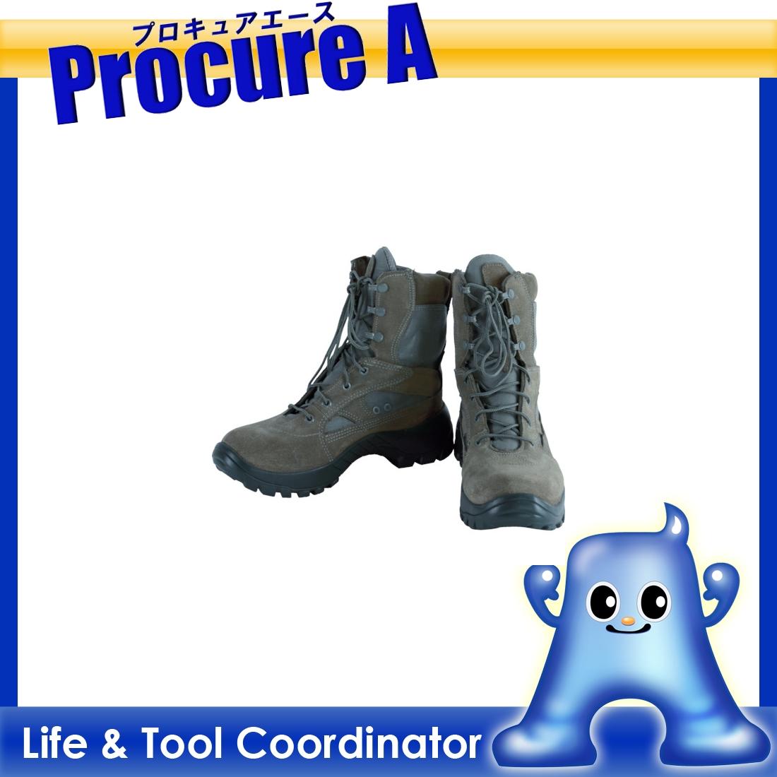 【新品】 WOLVERINE社 ▼491-2811 E01802EW10 Bates DELTA−8 サルビア EW10  :プロキュアエース-DIY・工具