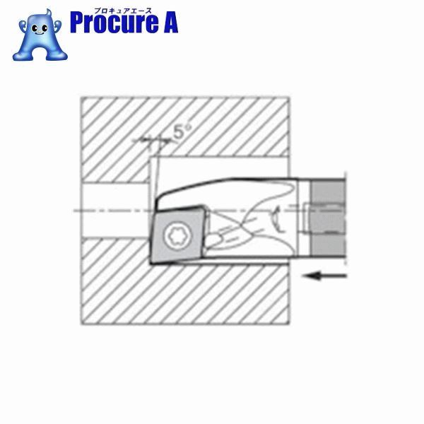 京セラ 内径加工用ホルダ E12Q-SCLPR08-14A ▼647-7526 京セラ(株)