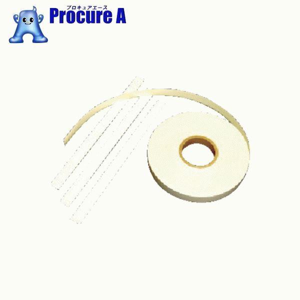 NEMOTO 高輝度蓄光式ルミノーバテープS 25mm×10m EG-30U-C-25 ▼423-3867 根本特殊化学(株)